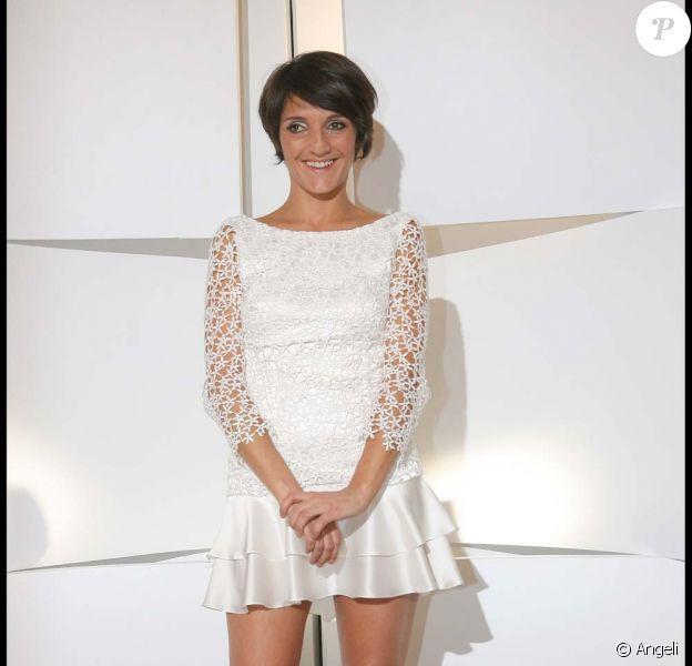 Florence Foresti, personnalité féminine préférée des français !