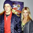 Britney Spears et Justin Timberlake - Archives