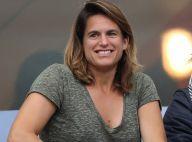 Amélie Mauresmo en famille à la montagne : pause enneigée avec sa fille Ayla