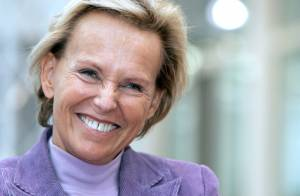 Christine Ockrent, prochaine directrice générale de France Monde ?