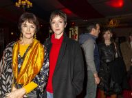"""Sara Giraudeau : """"Il fallait la sortir de là"""", sa mère Anny Duperey raconte sa phobie maladive"""