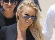Pamela Anderson pimente sa vie sexuelle avec des saucisses végétales