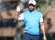 Tiger Woods victime d'un accident de voiture : le golfeur hospitalisé