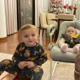 Julien Tanti révèle avoir déménagé à Dubaï avec Manon et leurs deux enfants, Tiago et Angelina, après avoir été cambriolé et braqué plusieurs fois à Marseille - Instagram