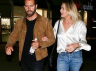 Robin Wright : Amusantes confidences sur sa vie avec son beau mari français