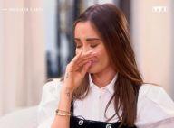 """Nabilla, les larmes aux yeux : """"J'étais pétrifiée"""", confidences sur son fils Milann"""