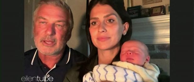 Alec Baldwin papa pour la 7e fois à 62 ans : un nouveau bébé, 5 mois après le dernier