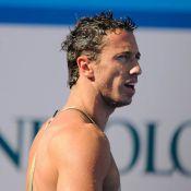 Frédérick Bousquet, le chéri de Laure Manaudou : Champion du monde de 50 mètres... pour la vie !