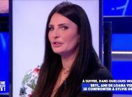 Benjamin Castaldi : Son coup de pression à Sylvie Ortega, menacée d'une plainte, après leur clash