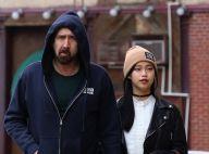 Nicolas Cage, 57 ans : mariage surprise avec Riko Shibata, 26 ans