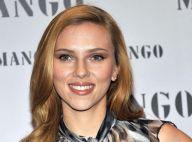 Scarlett Johansson et Liev Schreiber, un nouveau duo de charme... qui va faire trembler New York !