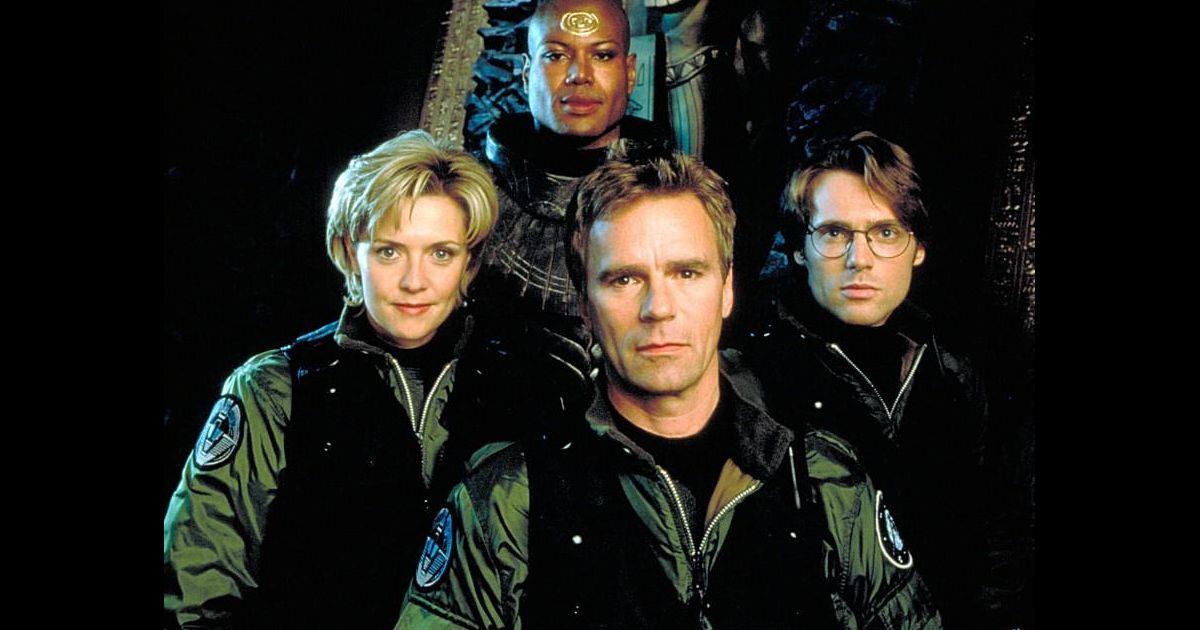 Stargate SG-1 : Un acteur star de la série est mort dans un accident - Pure People