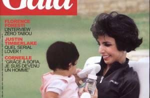 Rachida Dati nous dévoile enfin sa petite Zohra :
