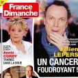 France Dimanche, du 19 mars 2021