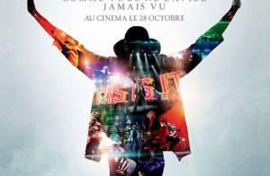 Michael Jackson, Dany Boon et Franck Dubosc... c'est le casting ciné de la semaine ! Look !