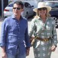 Manuel Valls et sa fiancée Susana Gallardo sont allés dîner au restaurant où ils se sont rencontrés il y a 1 an à Marbella. Le couple a célébré l'anniversaire de leur rencontre. L'ancien Premier ministre et sa compagne Susana Gallardo ont décidé de se marier très prochainement. Le 9 juin 2019