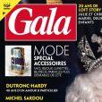 Retrouvez l'interview de Line Renaud dans le magazine Gala, n° 1450 du 25 mars 2021.