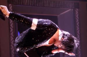 Michael Jackson : Plus de 100 millions de $ de recettes pour