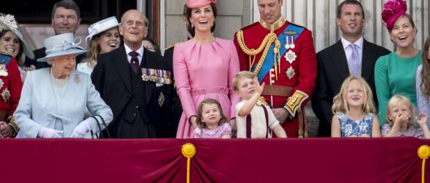 Obsèques du prince Philip : un membre de la famille pas invité, absence prévisible