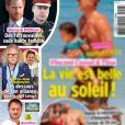 """Couverture du magazine """"Public"""" du 16 avril 2021"""