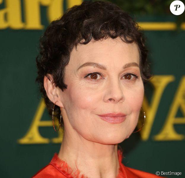 Helen McCrory est morte à l'âge de 52 ans. L'actrice a reçu de nombreux hommages, dont un de son ex-partenaire de la saga Harry Potter, Tom Felton.
