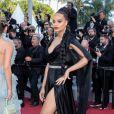 """Alicia Aylies - Montée des marches du film """"Rocketman"""" lors du 72ème Festival International du Film de Cannes. Le 16 mai 2019 © Borde / Bestimage"""