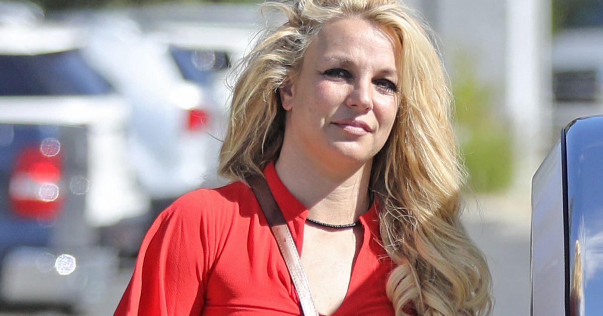 Britney Spears atteinte de démence ? La raison de sa mise sous tutelle enfin révélée !
