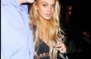 Lindsay Lohan contre-attaque : elle veut faire taire son père et... l'insulte publiquement !