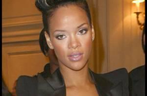 Rihanna : Premiers extraits de ses confessions sur Chris Brown, et au bord des larmes...