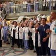 Un des héros de Grey's Anatomy quitte la série !