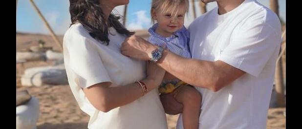 Martika (Mamans & Célèbres) : Mariage surprise avec Umberto, premières photos