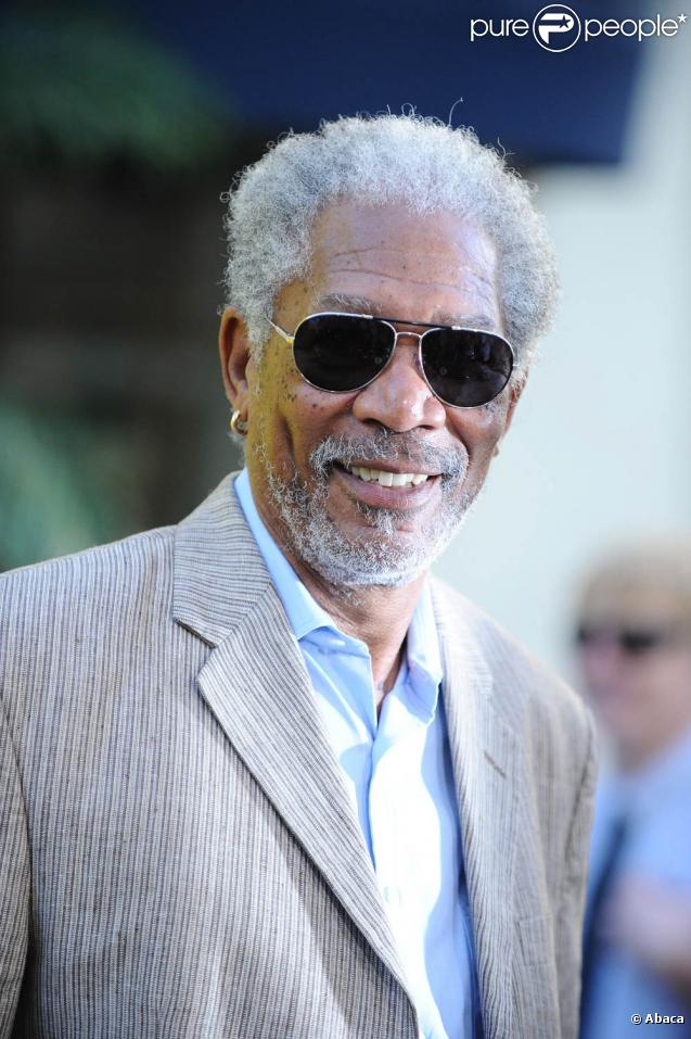 Morgan Freeman a réglé son litige à l'amiable avec Demaris Meyer