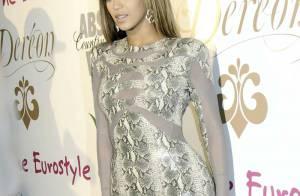 Beyoncé poursuit sa triomphale tournée... Avec un nouveau look, plus sage ? Mouais...