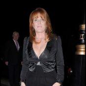 Sarah Ferguson et Sigourney Weaver : entre élégance... et sexy-attitude !