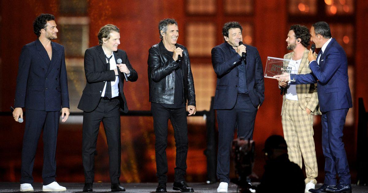 La chanson de l'année 2021 : Qui a remporté la compétition musicale ?