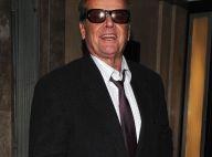 Jack Nicholson : présentateur des Oscars dimanche prochain...