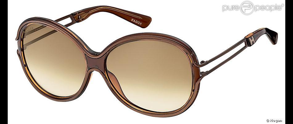 aba57d3fa86cb8 Les lunettes de soleil Hogan en vente dans toutes les boutiques Hogan. 202 €