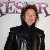 Stéphane Bern : Pour Noël, il va faire un hold-up... chez TF1 !