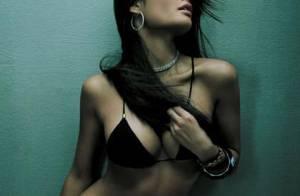 Regardez la torride Jarah Mariano... la première égérie asiatique de Victoria's Secret se dévoile !