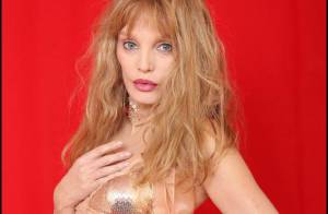 Ecoutez Arielle Dombasle, présidente du jury Miss France, vous promettre... un show multisensoriel !