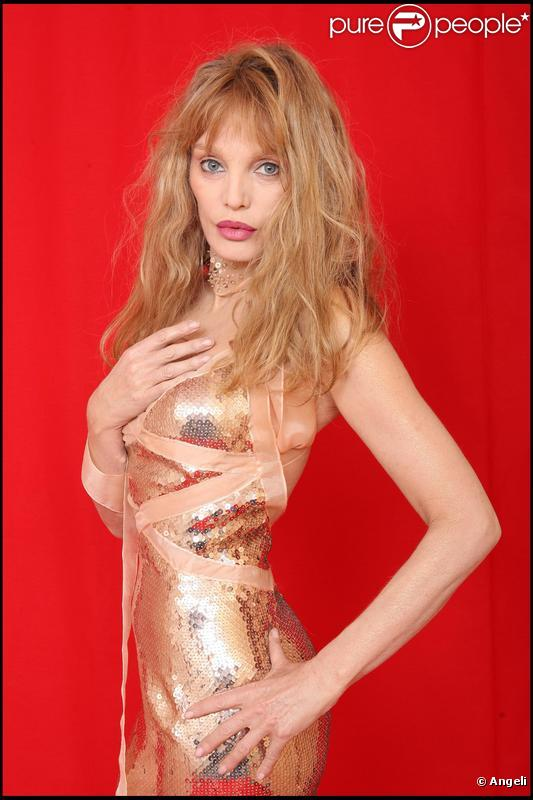 arielle dombasle discogs