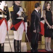 Nicolas Sarkozy : Sa Carlita ne le calcule pas ! De l'eau dans le gaz ?