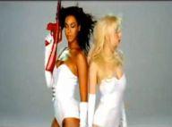 Beyoncé et Lady Gaga, totalement synchro pour la provoc' : c'est le clip de Video Phone !