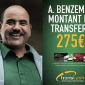 Les transferts de Benzema, Ben Arfa et Makelele sont des réussites ! La preuve en images !