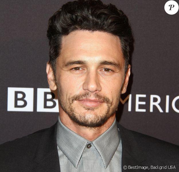 """James Franco à la soirée """"BAFTA Tea Party"""" au Four Seasons Hotel de Beverly Hills. Los Angeles"""