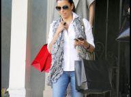 """Eva Longoria : Ultra lookée pour... des """"fashion holp-ups"""" !"""