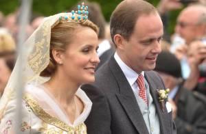 Le prince Jean de France et sa femme Philomena ont eu un petit garçon !