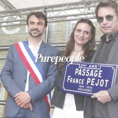 Jean-Michel Jarre ému : sa fille Emilie à ses côtés pour une émouvante cérémonie