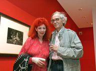 Jeanne-Claude est morte : Christo a perdu son épouse, sa complice, sa partenaire depuis plus de 50 ans...
