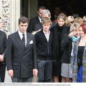 Jocelyn Quivrin : Revivez en vidéo ses poignantes et très émouvantes obsèques... (réactualisé)
